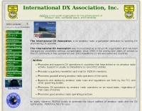 International DX Association, Inc