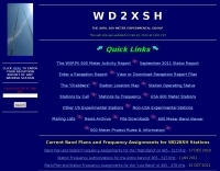 WD2XSH The 500 KC Amateur Radio Experimental Group