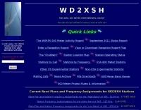 DXZone WD2XSH The 500 KC Amateur Radio Experimental Group
