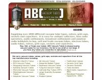 ABCVacuumTubes.com