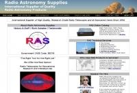 DXZone Radio Astronomy Supplies