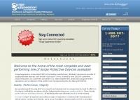 DXZone Surge Suppression Incorporated