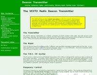 The VE3TO Radio Beacon Transmitter