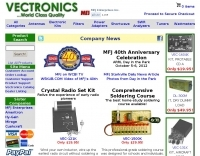 DXZone Vectronics