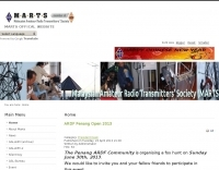 DXZone Malaysian Amateur Radio Transmitters' Society