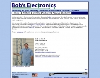 DXZone Bob's Electronics