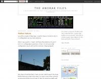 The Anorak Files