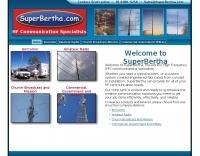 Super Bertha