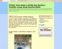 VU2IIA -Ham Radio & NOAA