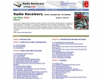 mikroElektronika books : Radio receivers