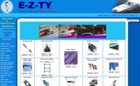 Shell Engineering : E-Z-TY
