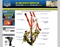 Hi-Line Utility Supply