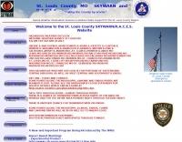 DXZone St. Louis County SKYWARN/RACES