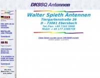 DK9SQ Antennen