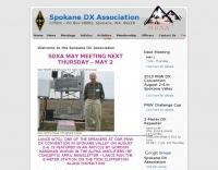 K7SDX  Spokane DX Association