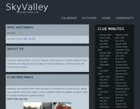 DXZone W7SKY Sky Valley Amateur Radio Club