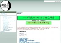 Olympia Amateur Radio Society