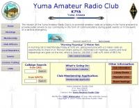 K7YA   Yuma Amateur Radio Club