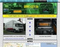 DXZone G0HWC Essex APRS Infomation