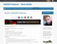 Homebrew a W3DZZ antenna