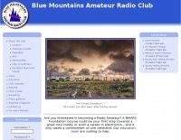 Blue Mountains Amateur Radio Club