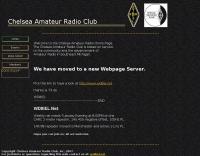 WD8IEL  Chelsea Amateur Radio Club