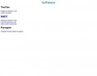 DXZone Ten Tec Software