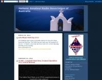 Hellenic Amateur Radio Association of Australia