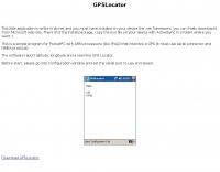 DXZone GPSLocator