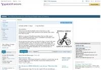 DXZone Bicycle Mobile Ham Radio group