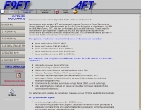 F9FT - AFT Antennas