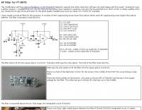 AF Filter for FT-897D