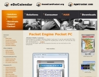 Packet Engine Pocket PC