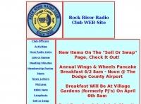 DXZone Rock River Radio Club