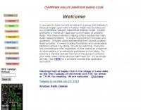 DXZone W9CVA Chippewa valley radio club