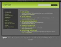 DXZone D-ATV.com The Ultimate Resource for Digital Amateur Television