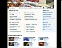 Ham Radio Online - Digital ATV First!