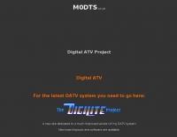 Poor Man's Digital ATV Transmitter Project