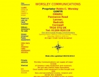 Worsley  Communications