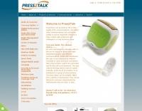 DXZone Press2Talk
