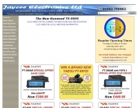 DXZone Jaycee Electronics