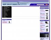DXZone Hope Valley Radio
