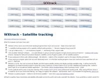 WXtrack