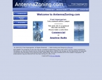 Antenna Zoning for the Radio Amateur