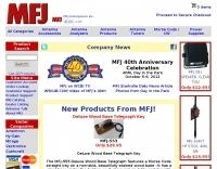 DXZone MFJ Enterprises