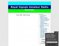 Royal Signals Awards