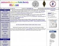 K9JX  Jacksonville Amateur Radio Society