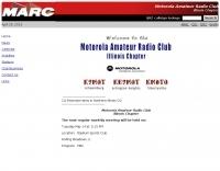 MARC Motorola Amateur Radio Club