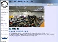 DXZone W9BIL Moultrie Amateur Radio Klub