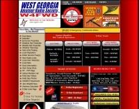 DXZone W4FWD West Georgia ARC